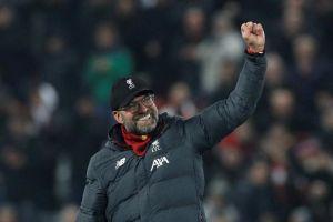 Lincoln City vs Liverpool 2-7, Jurgen Klopp: Saya Suka Pertandingan Ini