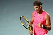 Di Roland Garros Rafael Nadal Bidik Rekor Roger Federer