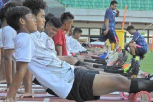 Timnas U-16 Indonesia Akan Latihan di Luar Negeri pada Oktober - November