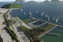 Wajah Baru Pantai Marina - Bukit Pramuka Labuan Bajo di Akhir 2021