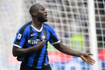 Hasil Liga Italia: Inter Milan vs Fiorentina 4-3, Lukaku dan Lautaro Sumbang Gol