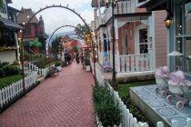 Jakarta PSBB, Wisatawan di Lembang Turun 70 Persen