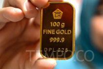 Bos MIND ID: Selama Pandemi, Harga Emas Naik 25 Persen