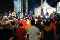 Wakil Ketua DPRD Tegal Jadi Tersangka Kasus Konser Dangdut Saat Pandemi Covid-19