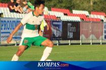 Kata-kata Pertama Witan Usai Jadi Penentu Kemenangan Timnas U19 atas Dinamo Zagreb