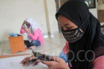 Kemendikbud Catat 27,3 Juta Penerima Bantuan Kuota Internet Tervalidasi
