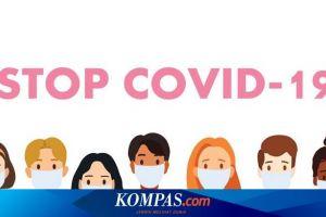 UPDATE 29 September: Kasus Suspek Covid-19 Capai 132.496 Orang