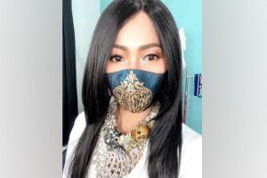 Netizen Sebut Wajahnya Tak Lagi Asli, Inul Daratista: Iri BIlang Bos