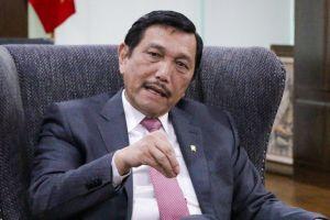 Hari Ini Deadline Tugas Menko Luhut Kendalikan Corona, Provinsi Prioritas Malah Bertambah Jadi 10