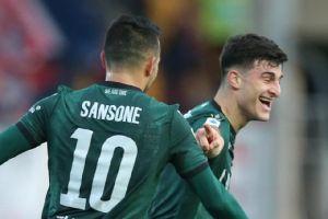 Hasil dan Klasemen Liga Italia Selasa Dinihari: Bologna vs Parma 4-1