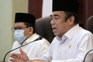 Hampir Dua Pekan Positif Covid-19, Menteri Agama Masih Dirawat di Rumah Sakit