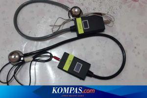 Inoscope, Teknologi Medis Inovasi RSSA Cegah Penularan Covid-19 Pada Tenaga Medis