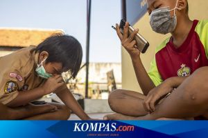 Kemendikbud Sudah Berikan Bantuan Kuota Internet Pendidikan kepada 27.3 Juta Penerima