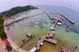 Liburan ke Pulau Bintan, Kunjungi Tempat Menarik Berikut Ini