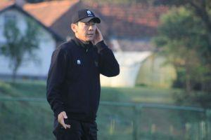 Shin Tae-yong Sebut Permainan Timnas U-19 Mulai Stabil