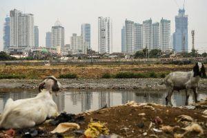 Angka Kemiskinan Tahun Depan Ditarget Maksimal 9,7 Persen