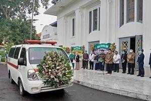 123 Dokter Meninggal karena Covid-19, Terbanyak di Jawa Timur