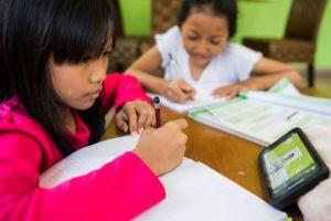 Belajar Daring di Palembang Kembali Diperpanjang
